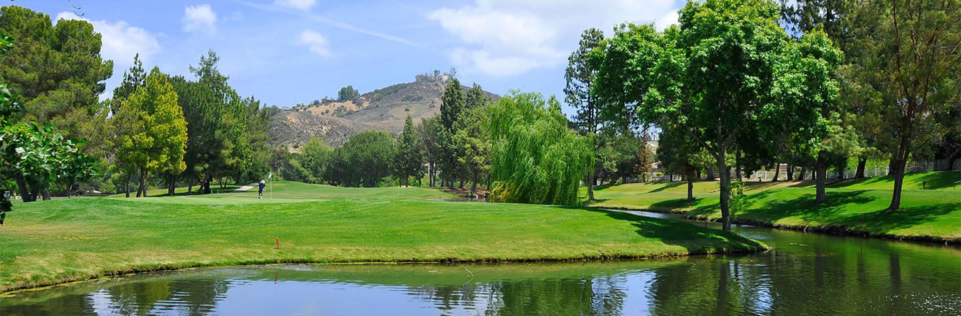 Calabasas Country Club Calabasas California