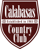 Calabasas Country Club Logo