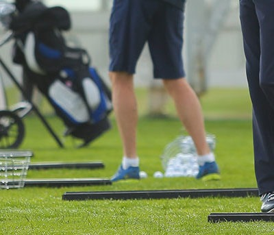 Golf short game instruction may be the best way to lower your score