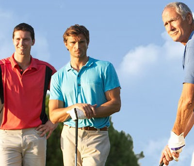 Should You Let Your Boss Win on the Golf Course