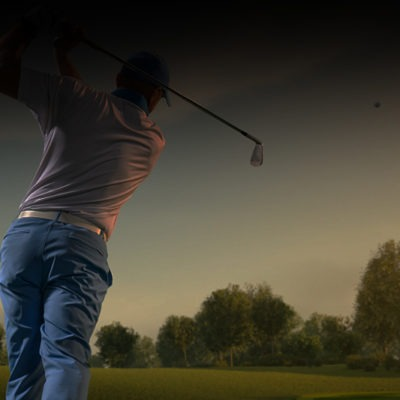 Improve Your Approach Shots on the Golf Course