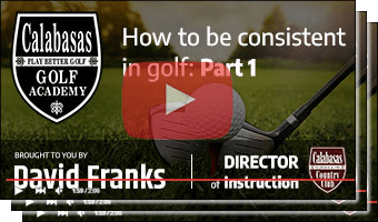 Master Video Thumb - How to Be Consistent in Golf