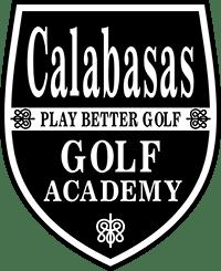 Calabasas Golf Academy Logo, 200w