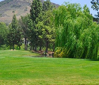 Thousand Oaks Golf Course Alternates