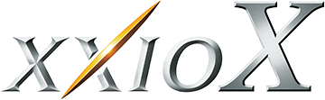 XX10 Logo