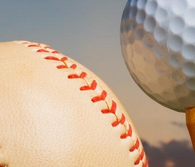 Golf swing vs. baseball swing: A breakdown