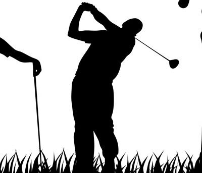 The Most Important Muscles for Golf